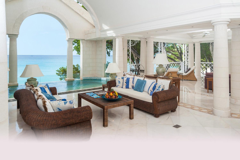 Rooms: Luxury Rooms, Villas & Suites