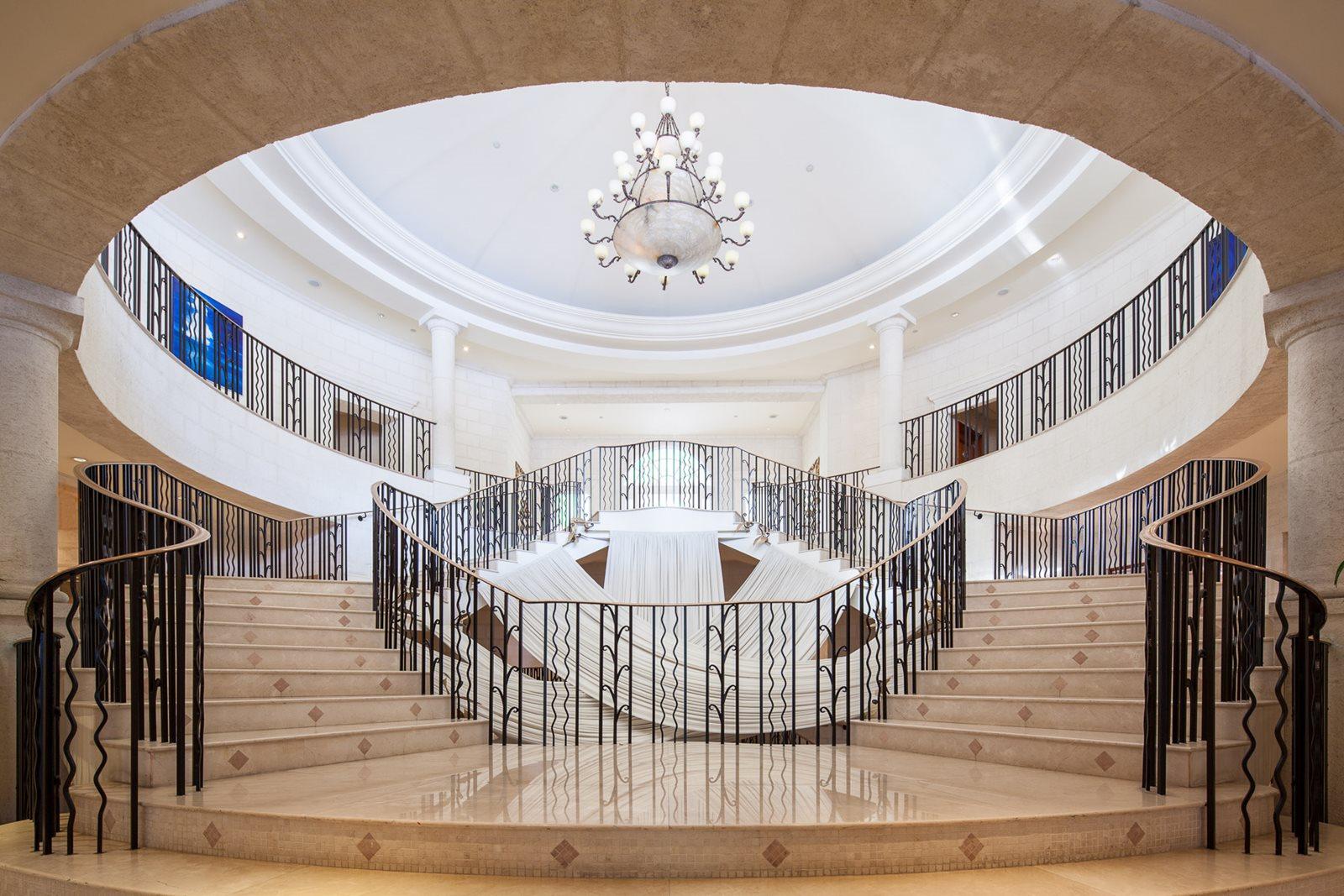 Luxury Barbados Spa Resorts Sandy Lane Caribbean Hotels