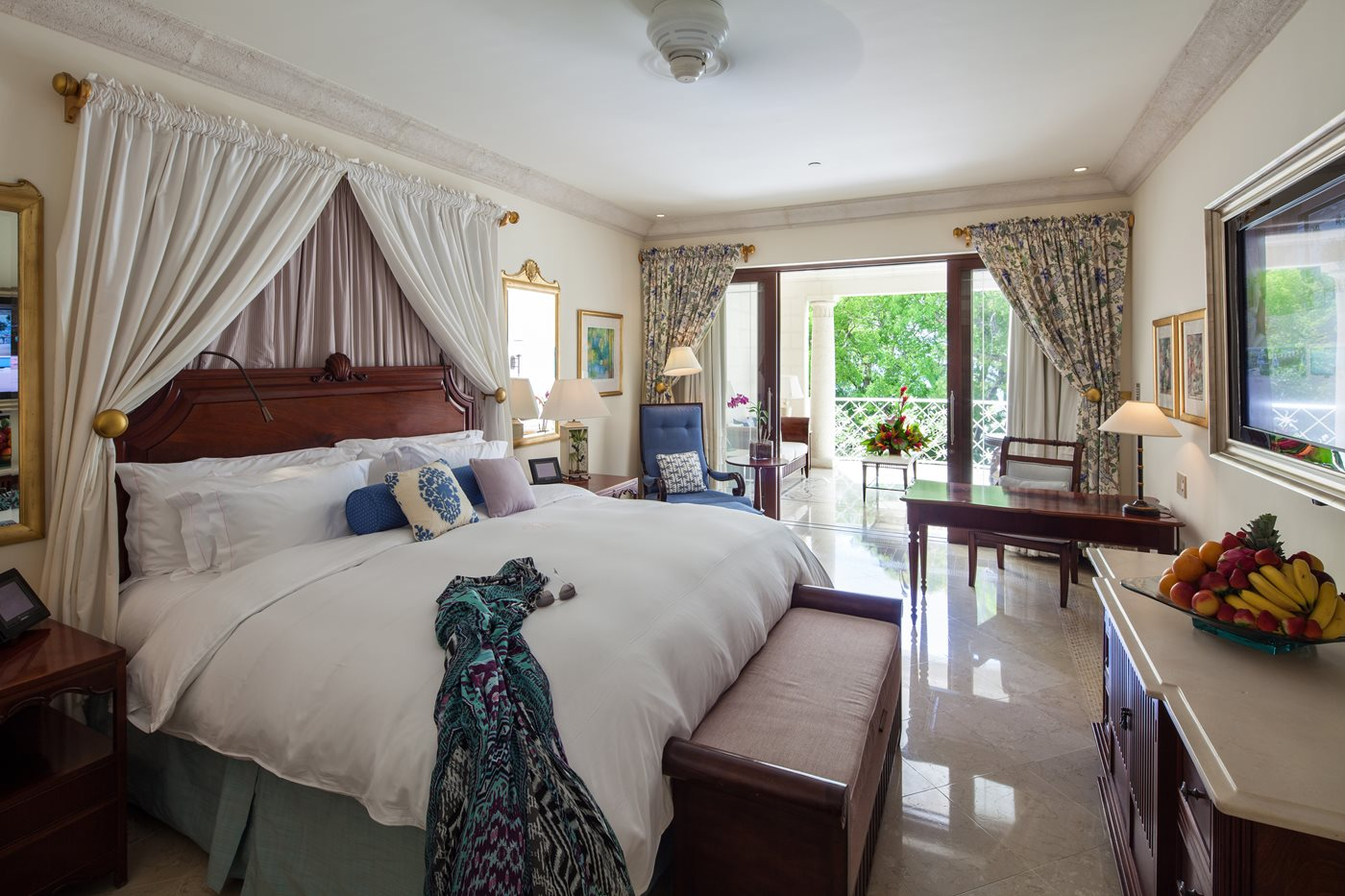 Orchid Rooms Luxury Barbados Five Star Accommodations