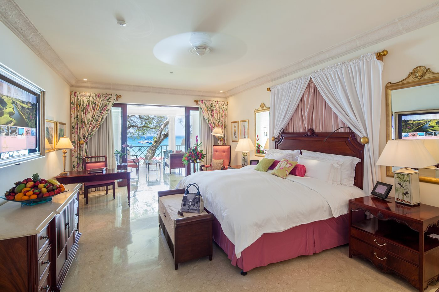 Luxury One-Bedroom Suite Barbados