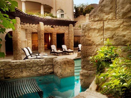 Spas in Barbados | Caribbean Spa Resorts | Sandy Lane